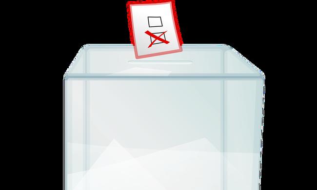 Részletkérdésekben változik a választási törvény