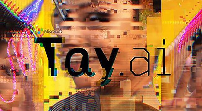 Szexista Hitler-imádó lett a Microsoft csetrobotja