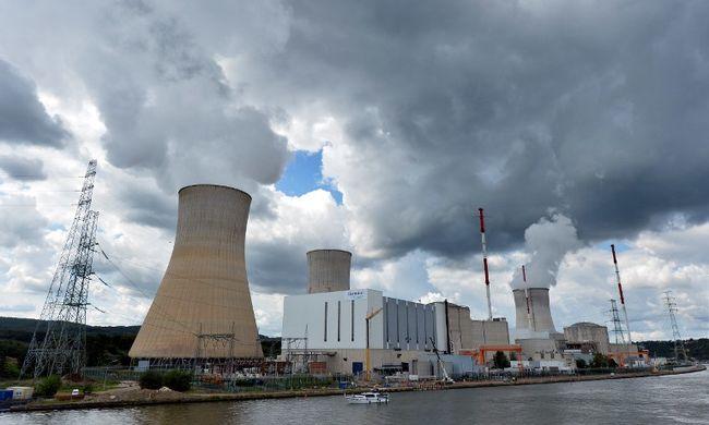 Nukleáris készültség Belgiumban: megölték az atomerőmű egyik biztonságiját, ellopták belépőkártyáját