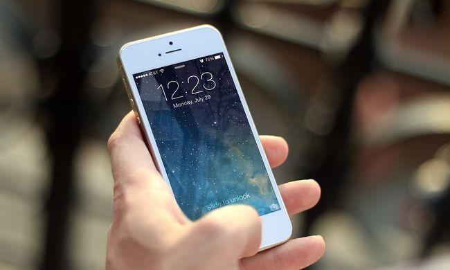 Ha ilyen telefontokot vett, nagyon vigyázzon, égési sérüléseket okozhat
