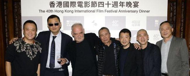 Tarr Béla a hongkongi nemzetközi filmfesztivál díszvendége