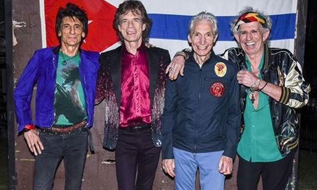 A Rolling Stones-koncert elhalasztását kérte a Vatikán nagypéntek miatt