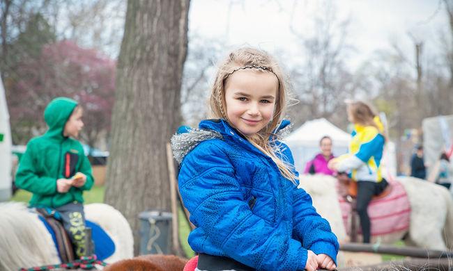 Húsvéti Bárányfesztivál: ilyen ételek és játékok várják a látogatókat - képgaléria