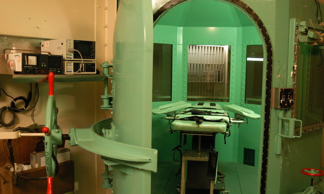 Olcsóbb kivégzés: sortüzet akarnak bevezetni az amerikai államban