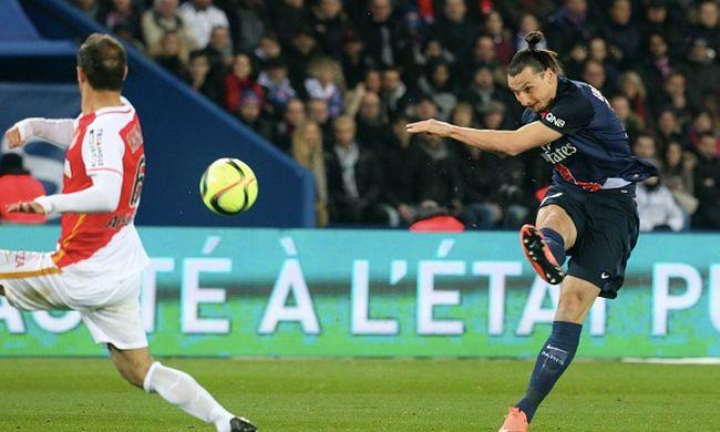 Nem árulja el Ibrahimovic, hová szerződik