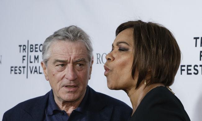 Mégsem vetítik Robert de Niro filmfesztiválján az oltásellenes filmet