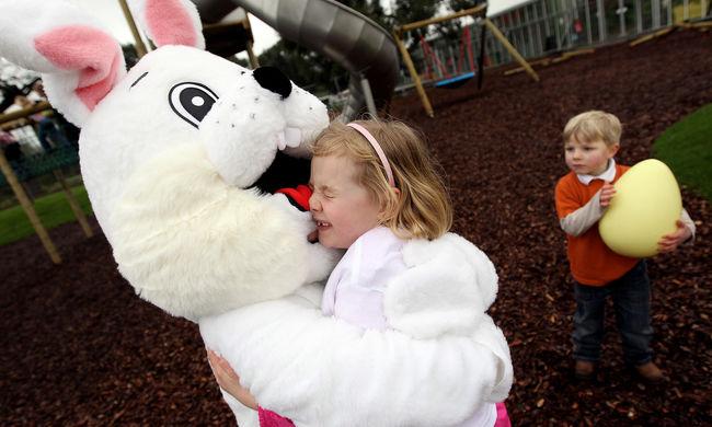 Honnan származik a húsvéti nyuszi?