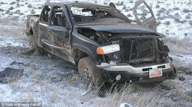 Édesanyja temetésre ment, útközben meghalt autóbalesetben - képek