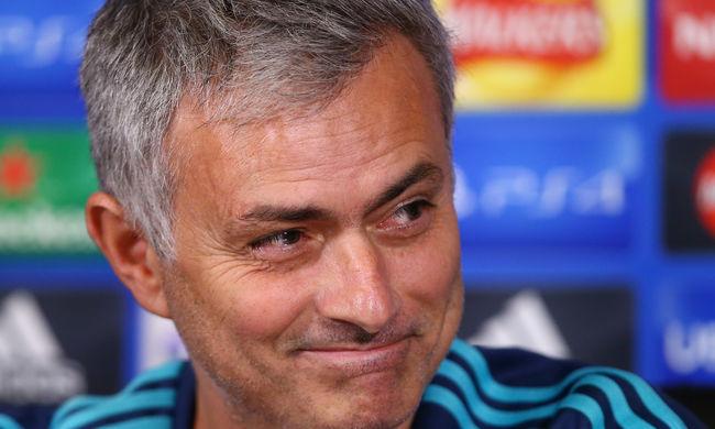 Mourinho lehet a világ legjobban fizetett edzője