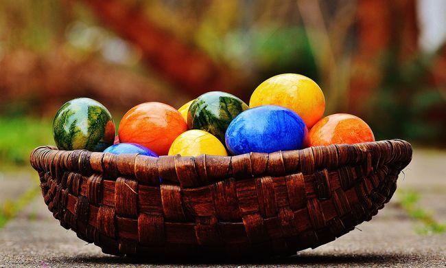 Több ezren szenteltették meg húsvéti ételeiket