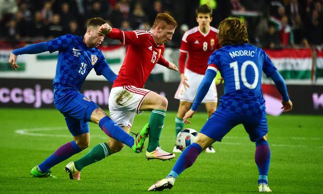 Ebben fejlődhet még a magyar válogatott az UEFA szerint