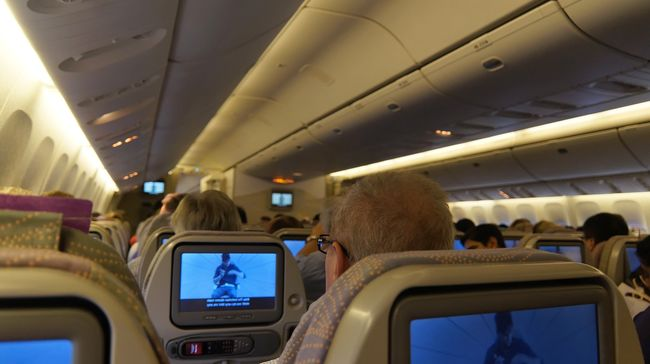 Átalakulhat a repülők turistaosztálya
