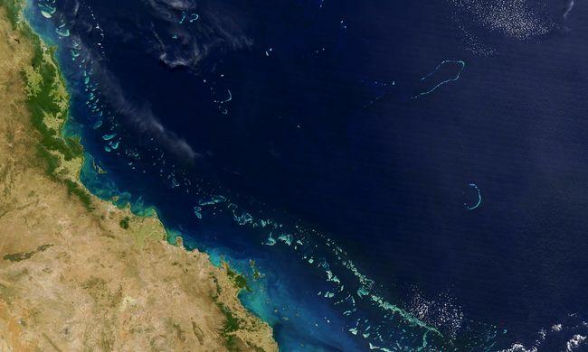 Elkezdődött: 20 millió éves természeti csoda van veszélyben