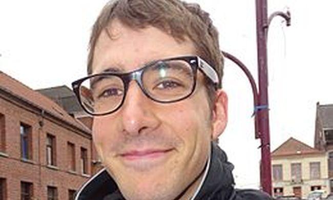 Szívrohamban halt meg a biciklis, két napig kómában tartották