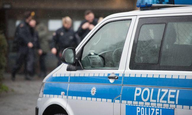 Németországban 11 merényletet hiúsítottak meg az utóbbi 15 évben