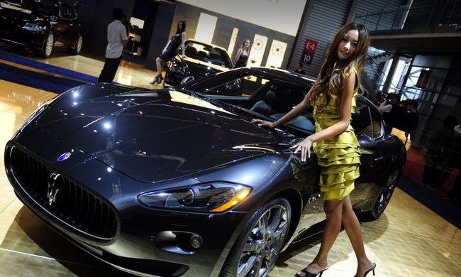 21 ezer autót hív vissza a Maserati