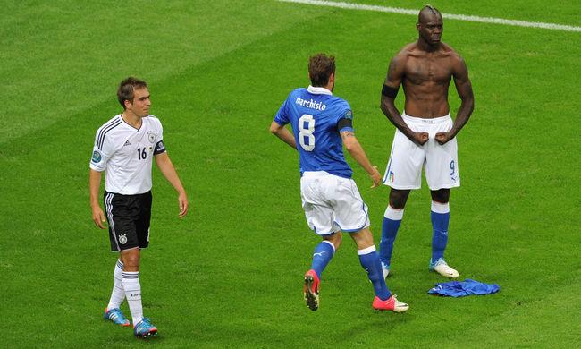 Sztárok a pályán: este német-olasz és portugál-belga meccs