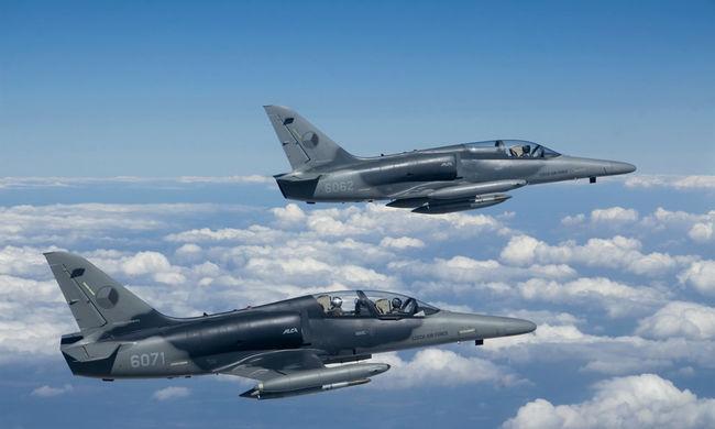 Katonai légi szakértőket küldenének Irakba
