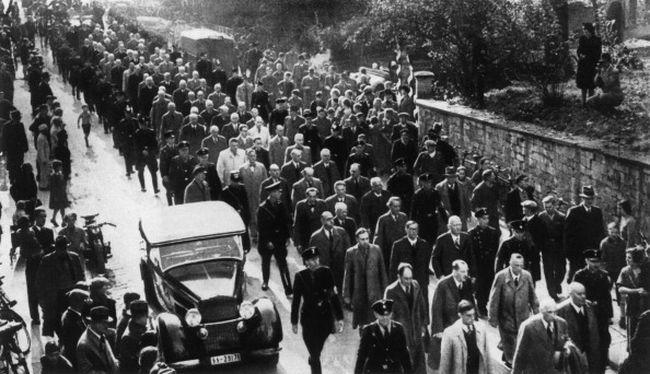 Négy év börtönt kapott a náci haláltábor őre