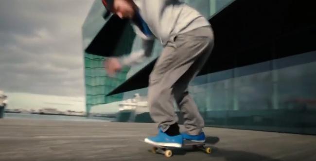 Izlanddal népszerűsítik Rhode Islandet - videó