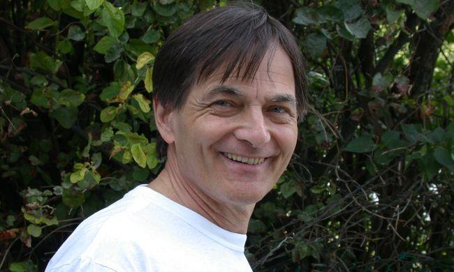 Ókovács Szilveszter: Egy énekmesterről