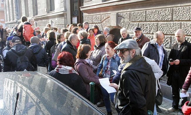 Tanártiltakozás: újabb ultimátumot adtak a kormánynak