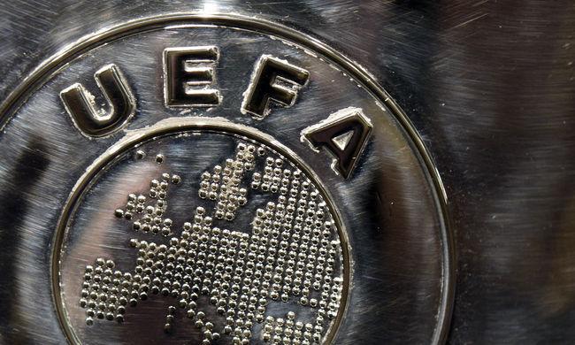 Három focicsapatot is kizárt az UEFA az európai kupákból