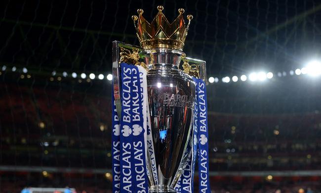 Több mint 100 játékos hagyhatja ott a Premier League csapatokat