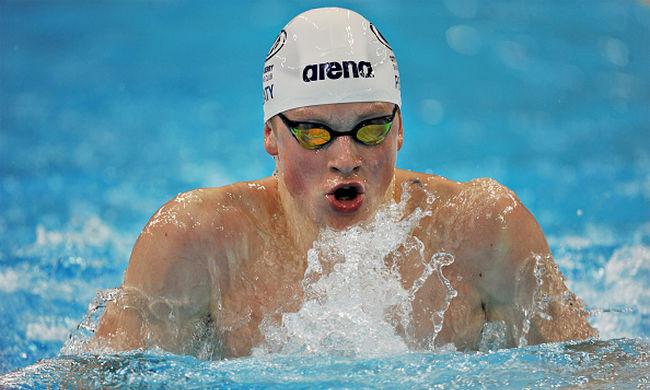 Heti gyakoriságú doppingteszteket kér a háromszoros világbajnok úszó