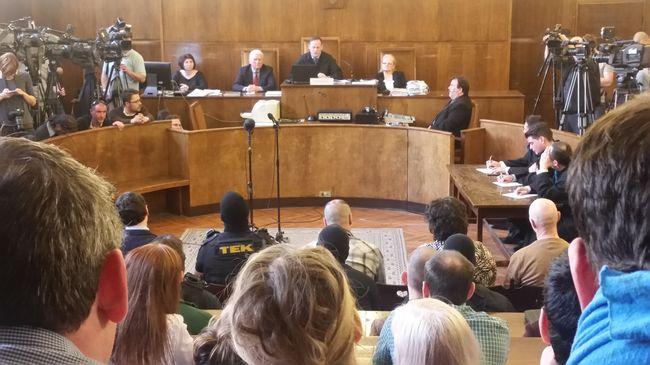 Életfogytiglanra ítélték első fokon Rohácot, Portik 13 évet kapott