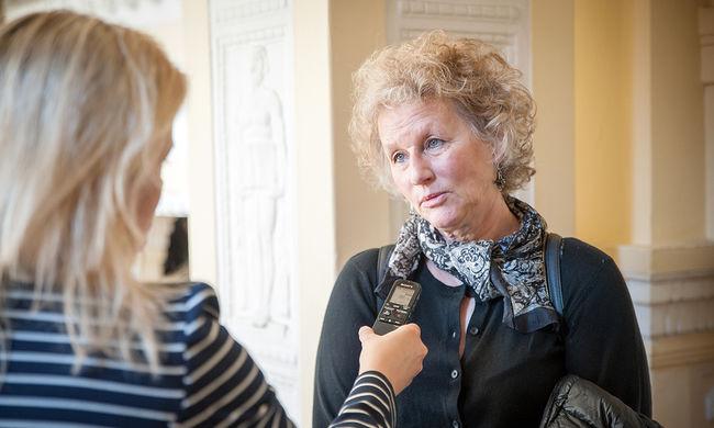 Riskó Judit: Portik Tamás engem nem ölt meg, csak lassú halálra ítélt