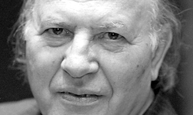 """Kertész Imre: """"minden elkészült, és én még itt vagyok"""""""