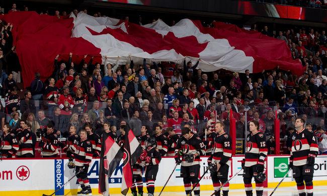 46 éve nem volt ilyen: egyetlen kanadai csapat sem jutott be a rájátszásba