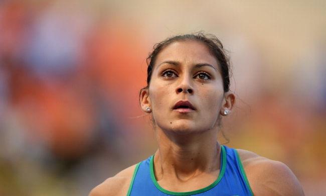 Doppinggal bukott le a csúcstartó sprinterbajnoknő