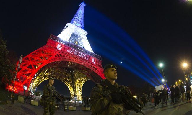 Most derült ki: a párizsi terroristák a vérengzés előtt pénzt utaltak át