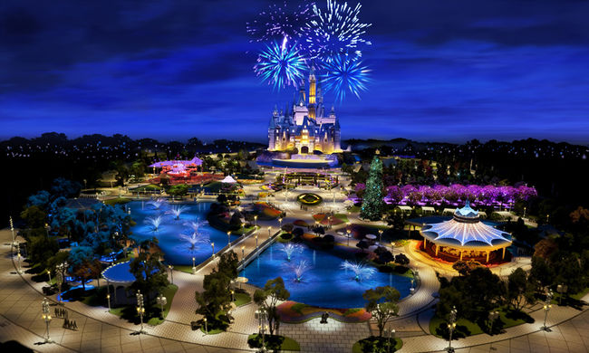 Félmillióért rendelt jegyet az osztálytársainak Disneylandbe az apja telefonjáról egy kisfiú