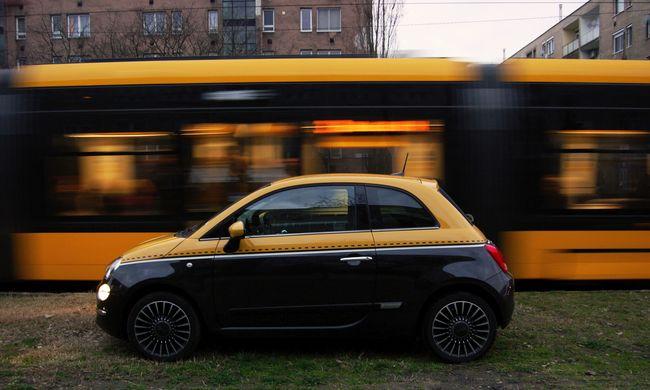 Fiat500 - Imádtuk, hogy...