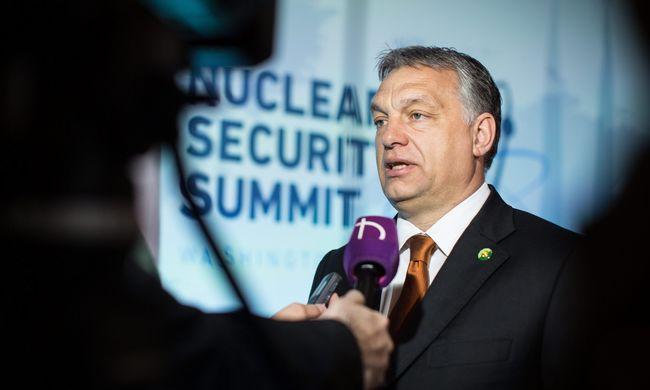 Orbán Viktor az Iszlám Államról: komolyan kell venni a fenyegetést