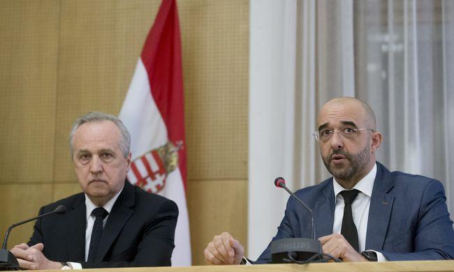 Kész a terrorellenes javaslat: összefoghatnak a pártok