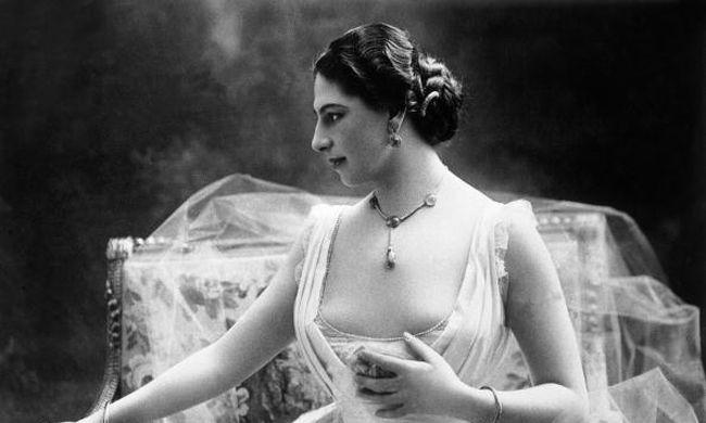A becsült ár tízszereséért keltek el Mata Hari ékszerei
