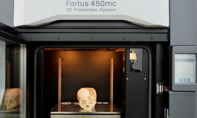 3D nyomtatóval pótolják a kínai halottak hiányzó testrészeit