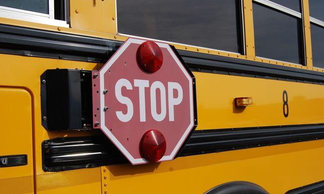 Nem engedte ki a busz a tolvajt