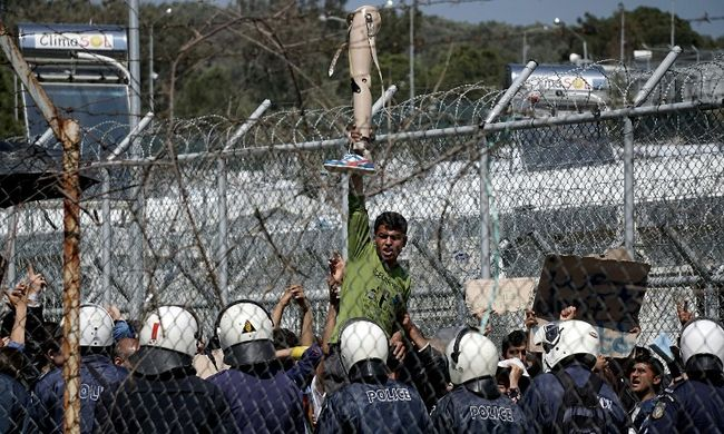 Trócsányi: Európának nincs szüksége migránsokra