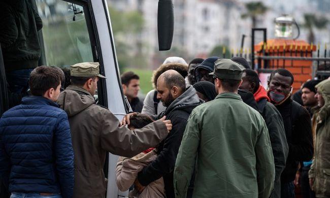 Horvátország szíriai migránsokat vesz át Törökországtól
