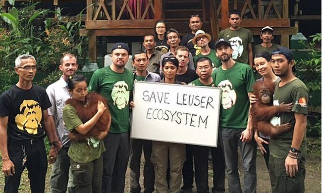 Kitilthatják Indonéziából DiCapriót