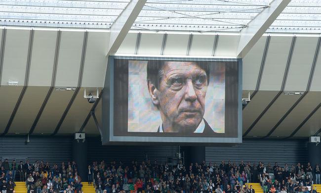 Meghalt az olasz labdarúgás legendája