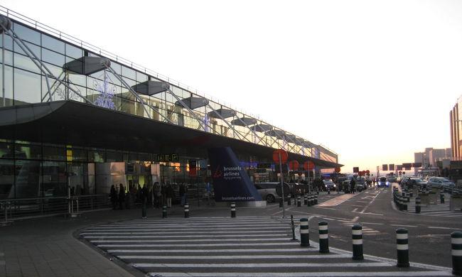 """""""Allahu akbar"""" - üvöltötte egy férfi a brüsszeli reptéren, mindent átkutattak"""