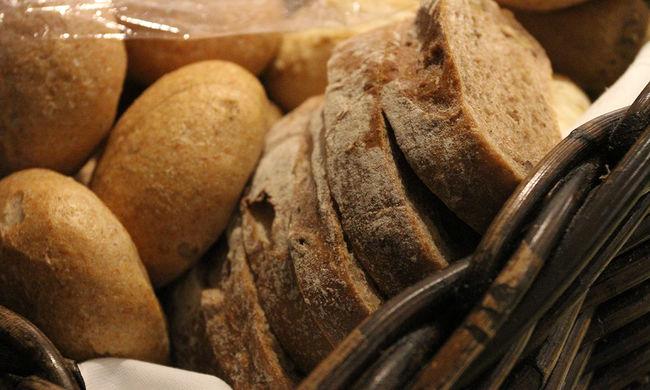 Sokkal drágább lesz a kenyér, erre kell számítani