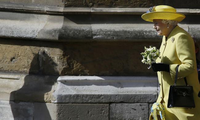 A királynő halála jelentheti a brit monarchia végét
