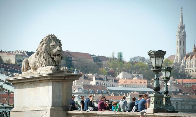 Budapesten a legjobb élni